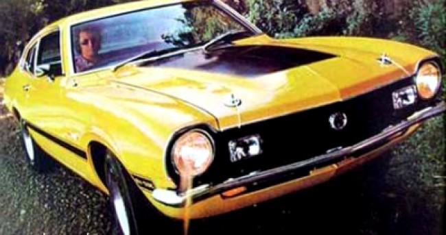 imagem do carro Maverick