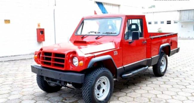 imagem do carro Montez