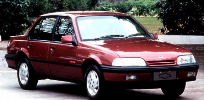 imagem do carro Monza