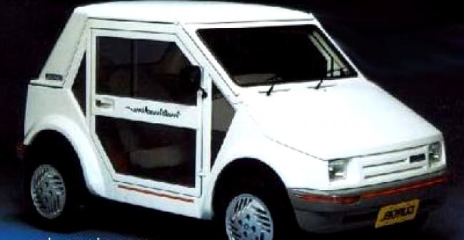 imagem do carro Motomachine