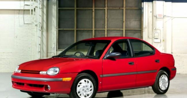 imagem do carro Neon