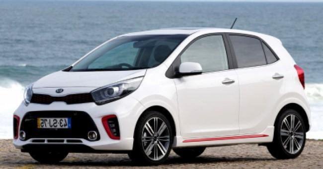 imagem do carro Picanto