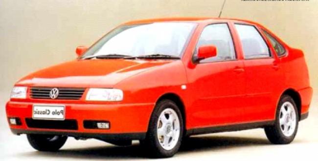 imagem do carro Polo Classic