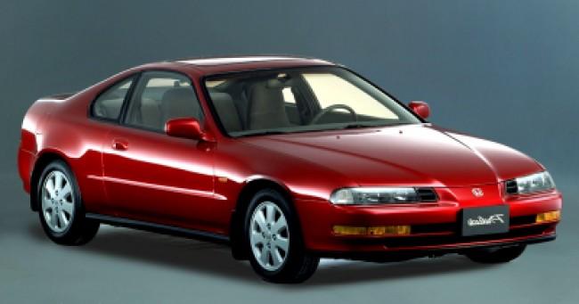 imagem do carro Prelude
