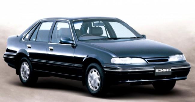 imagem do carro Prince
