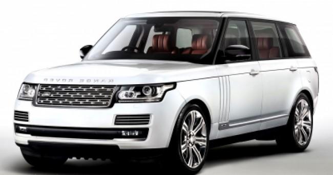 Consumo Range Rover Autobiography LWB 4.4 V8
