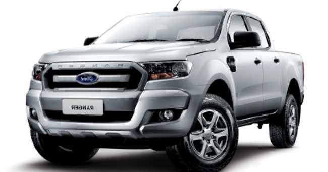 imagem do carro versao Ranger XLS 2.2 Turbo 4x4 AT CD