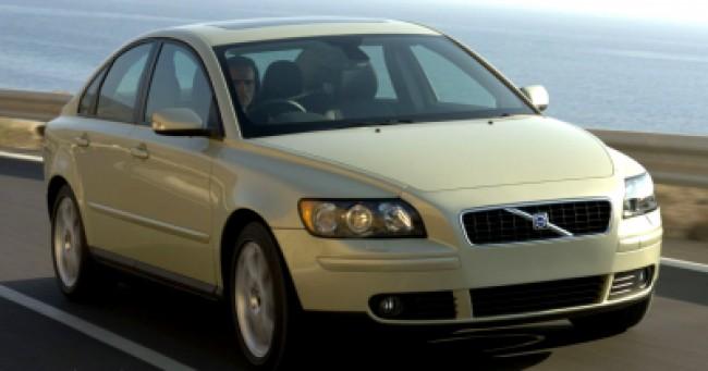 imagem do carro S40