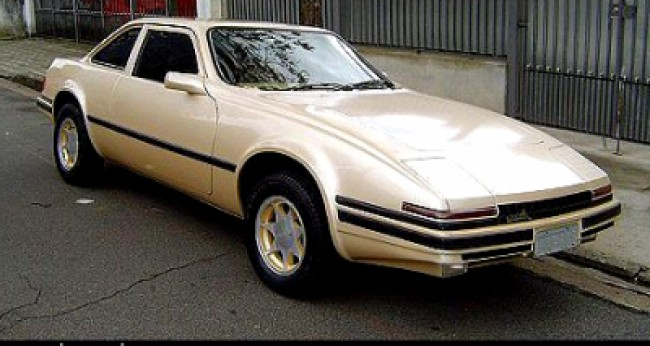 imagem do carro Saga