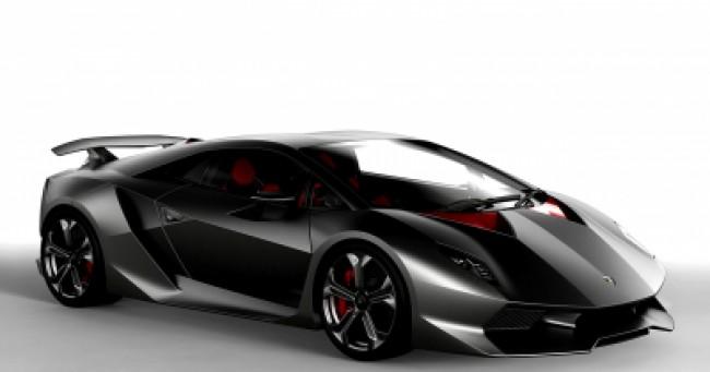 imagem do carro Sesto Elemento