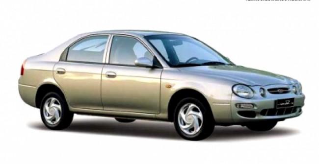 imagem do carro Shuma