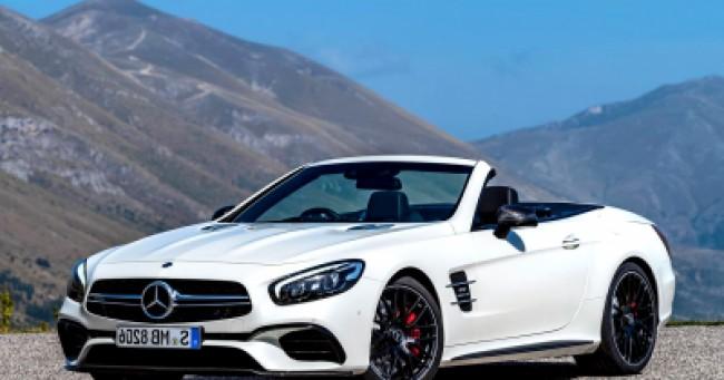 imagem do carro Sl