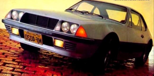 imagem do carro Sm