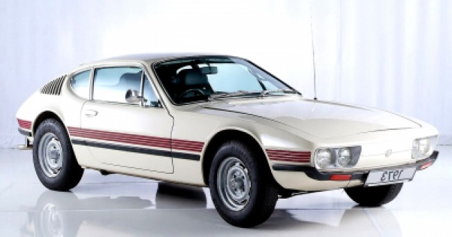 imagem do carro Sp2
