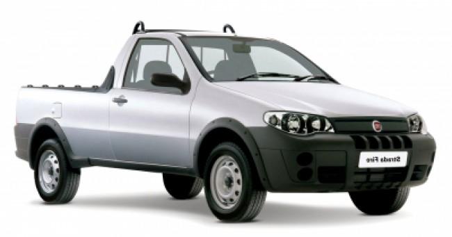 imagem do carro versao Strada 1.4 CS