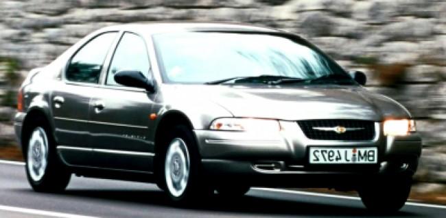imagem do carro Stratus