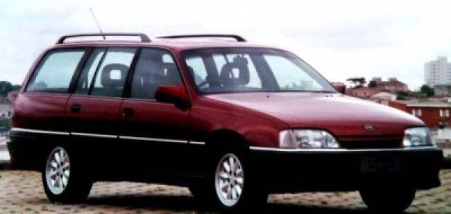 imagem do carro Suprema