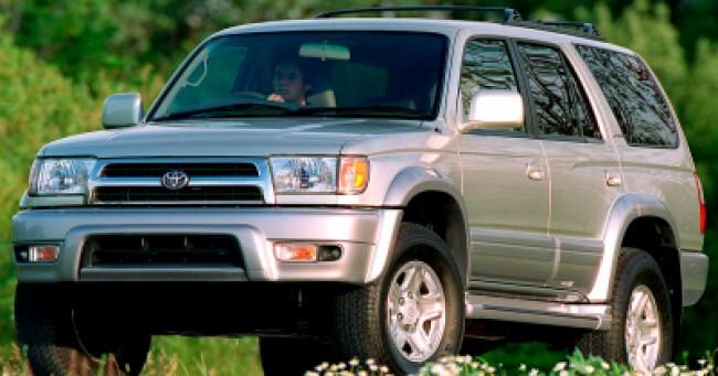 imagem do carro versao SW4 3.0 Turbo