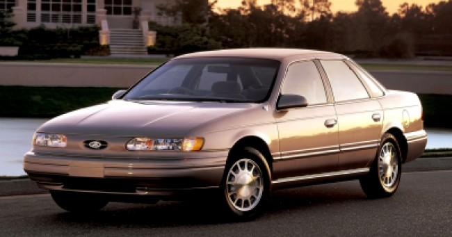 imagem do carro Taurus