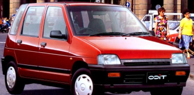 imagem do carro Tico