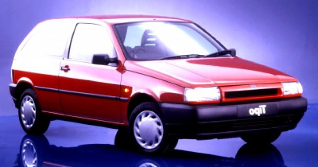 imagem do carro versao Tipo 1.6 i.e.