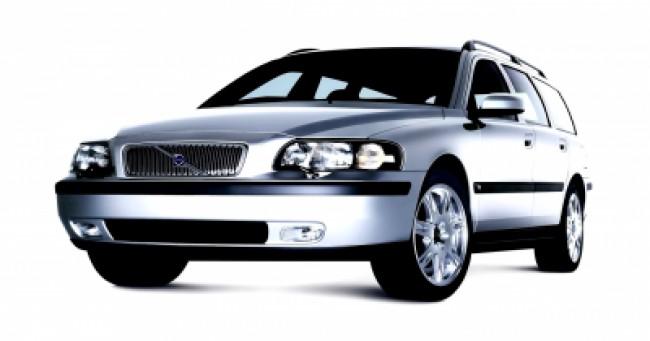 imagem do carro V70
