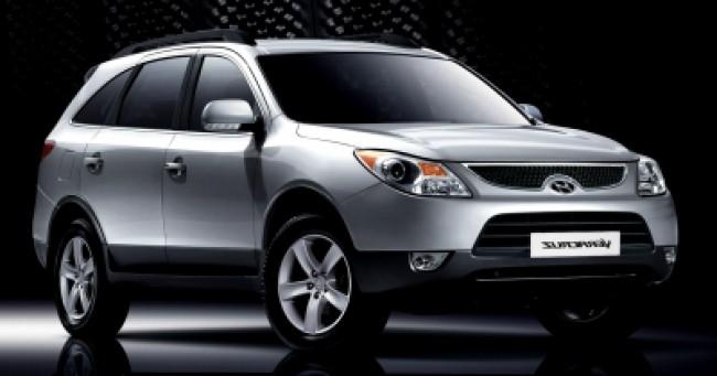 imagem do carro Veracruz
