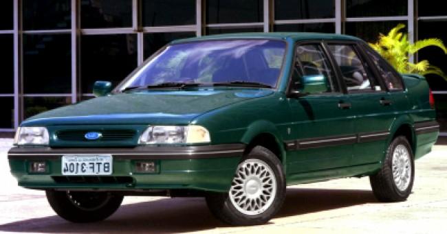 imagem do carro Versailles