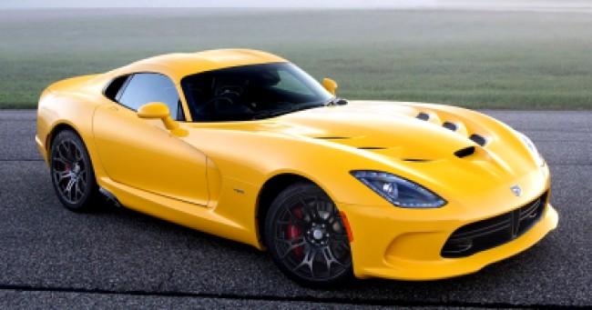 imagem do carro Viper