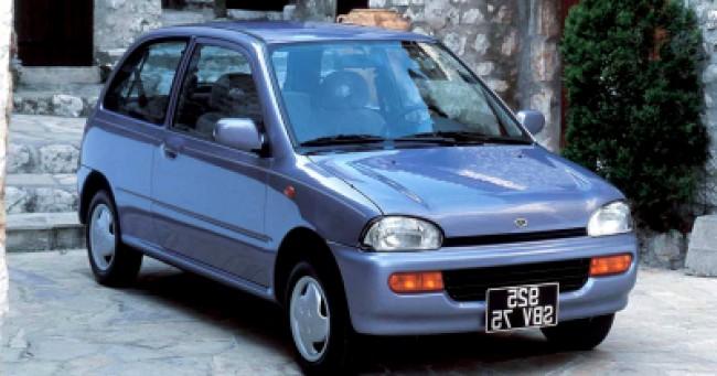 imagem do carro Vivio