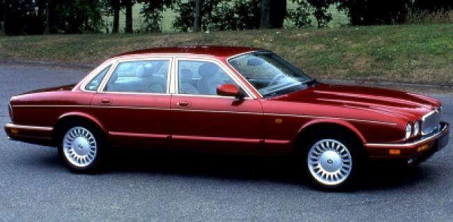 imagem do carro Xj12