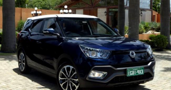 imagem do carro versao XLV DLX 1.6