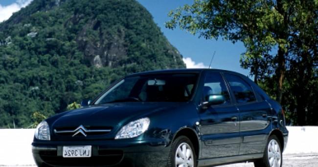 imagem do carro Xsara