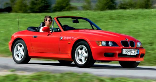 imagem do carro Z3