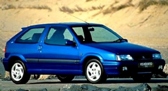 imagem do carro Zx